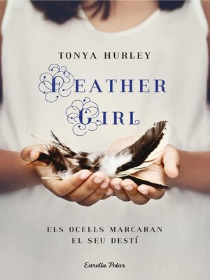 cover image of Feathergirl