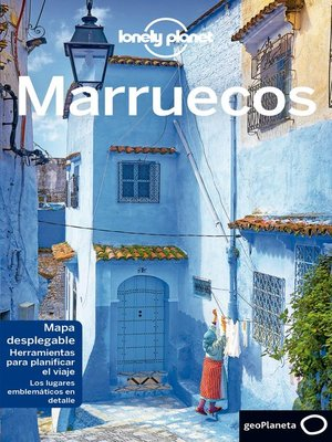 cover image of Marruecos 8