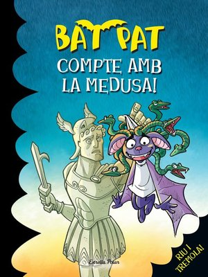 cover image of Compte amb la medusa!
