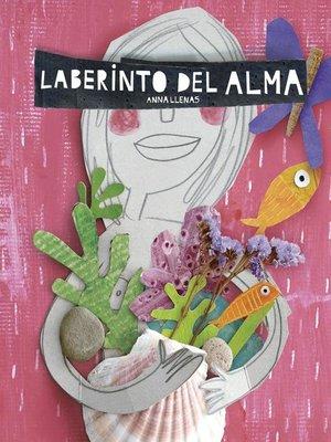 cover image of Laberinto del alma