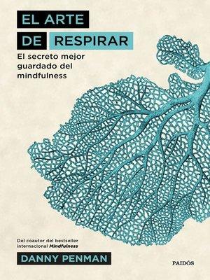 cover image of El arte de respirar