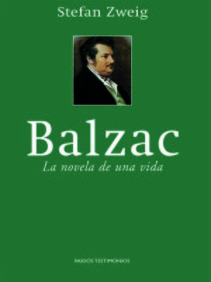 cover image of Balzac