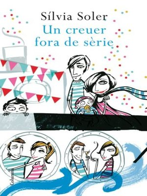 cover image of Un creuer fora de sèrie