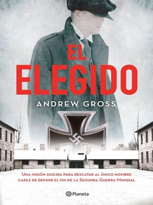 cover image of El elegido