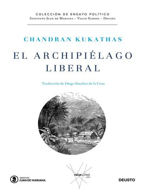 cover image of El archipiélago liberal