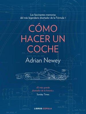 cover image of Cómo hacer un coche