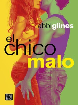 cover image of El chico malo