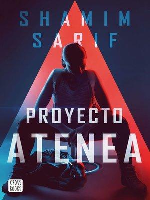 cover image of Proyecto Atenea