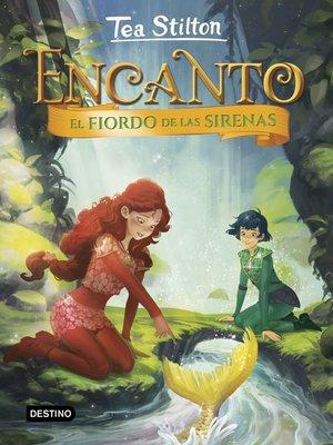 cover image of El fiordo de las sirenas