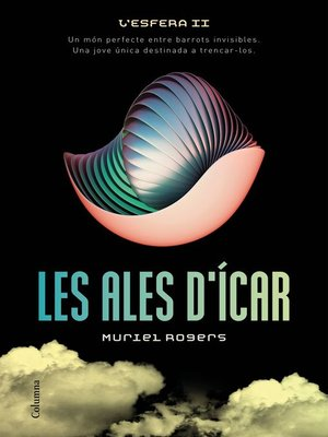 cover image of Les ales d'Ícar