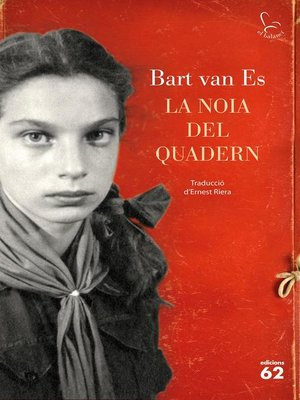 cover image of La noia del quadern