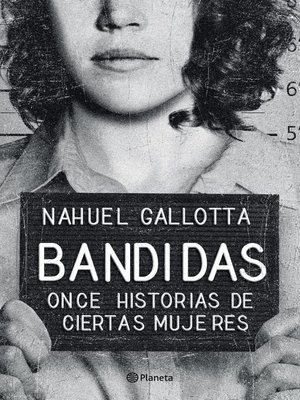 cover image of Bandidas
