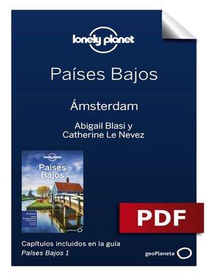 cover image of Países Bajos 1_2. Ámsterdam