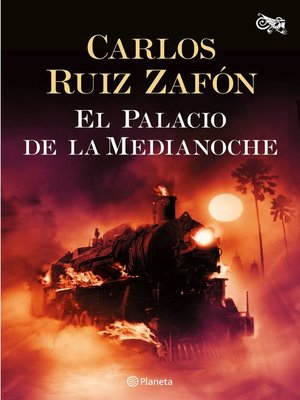 cover image of El Palacio de la Medianoche