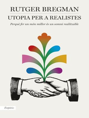 cover image of Utopia per a realistes