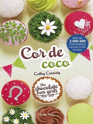 cover image of Cor de coco
