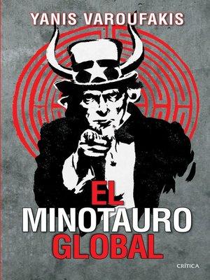 cover image of El minotauro global