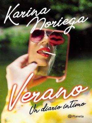 cover image of Verano