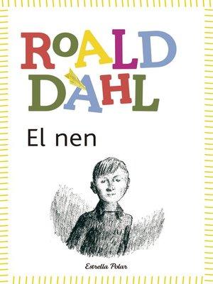 cover image of El nen
