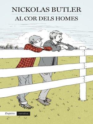 cover image of Al cor dels homes