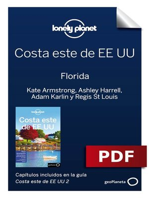 cover image of Costa este de EEUU 2_6. Florida