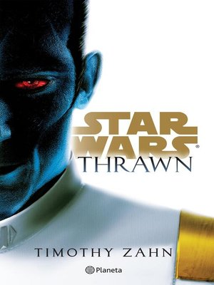 cover image of Star Wars. Thrawn