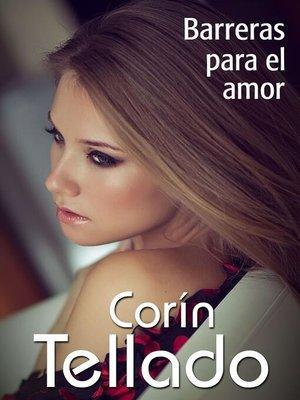 cover image of Barreras para el amor