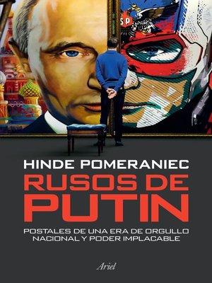 cover image of Rusos de Putin