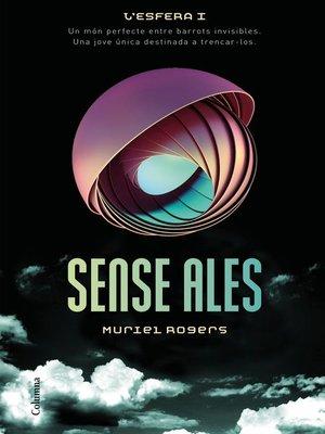 cover image of Sense ales (Trilogia L'Esfera 1)