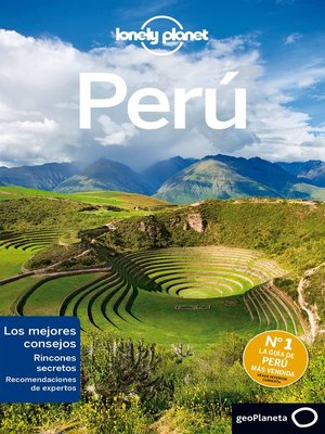 cover image of Perú 7