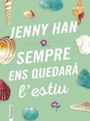 cover image of Sempre ens quedarà l'estiu