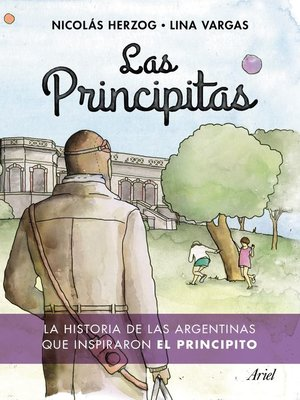 cover image of Las principitas