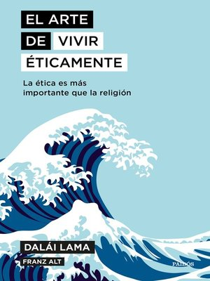 cover image of El arte de vivir éticamente