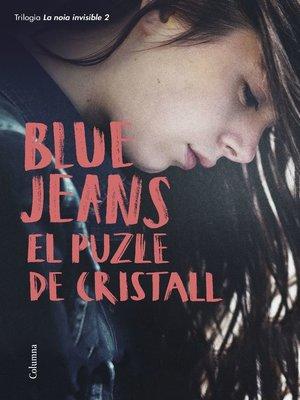 cover image of El puzle de cristall