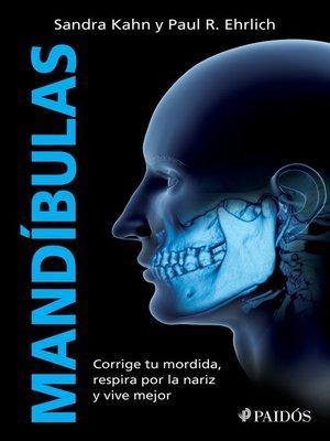 cover image of Mandíbulas