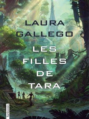 cover image of Les filles de Tara