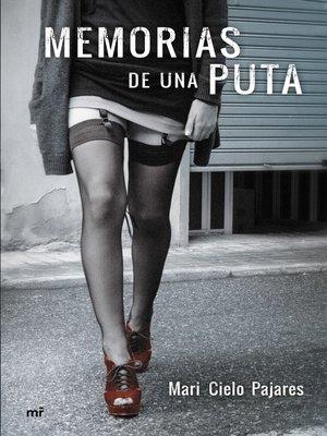 cover image of Memorias de una puta