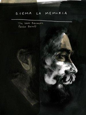 cover image of Quema la memoria