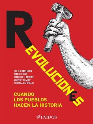 cover image of Revoluciones