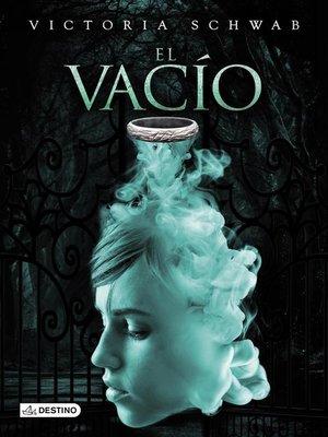 cover image of El vacío
