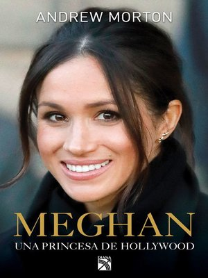 cover image of Meghan