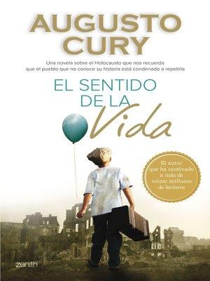 cover image of El sentido de la vida