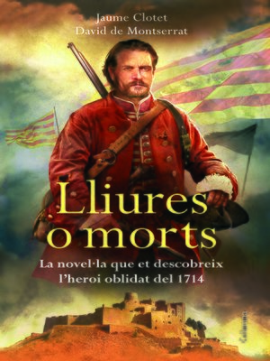 cover image of Lliures o morts