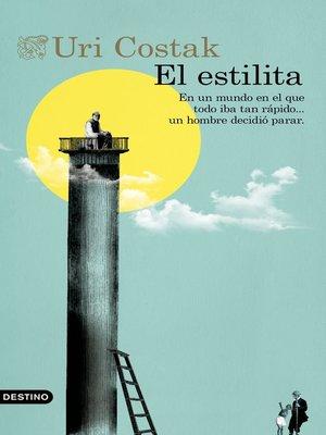 cover image of El estilita