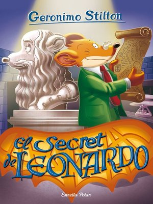 cover image of El secret de Leonardo