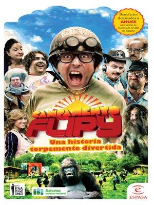 cover image of Campamento Flipy