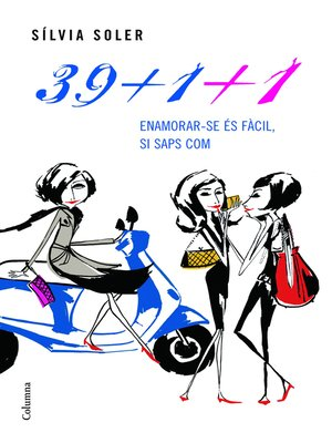 cover image of 39+1+1