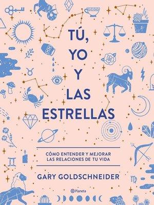 cover image of Tú, yo y las estrellas