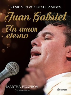 cover image of Juan Gabriel