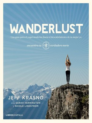 cover image of Wanderlust